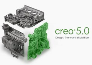 CREO 3D CAD SOFTWARE