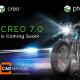 Creo 7.0 is Coming Soon!